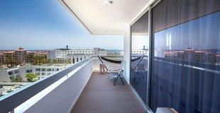 Suite vista Piscina Hotel Coral Suites & Spa