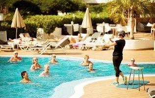 Animación Hotel Coral Suites & Spa