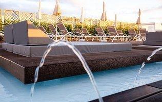 Terraza Hotel Coral Suites & Spa