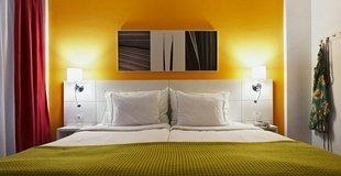 SUITE ESTÁNDAR Hotel Coral Suites & Spa ★★★★