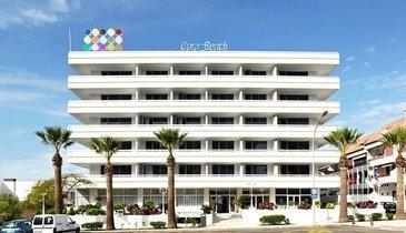 Ofertas y promociones Hotel Coral Suites & Spa