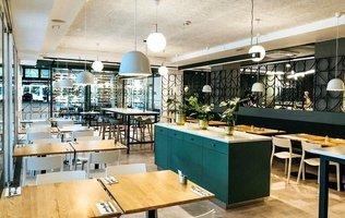 Restaurante Hotel Coral Suites & Spa
