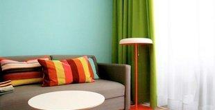 JUNIOR SUITE ESTÁNDAR Hotel Coral Suites & Spa ★★★★