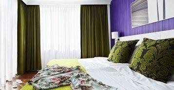 SUITE VISTA MAR Hotel Coral Suites & Spa ★★★★