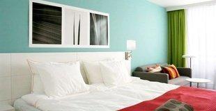 JUNIOR SUITE VISTA MAR Hotel Coral Suites & Spa ★★★★