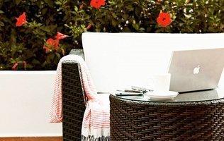 Exteriores Hotel Coral Suites & Spa