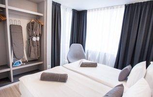 Junior Suite Hotel Coral Suites & Spa