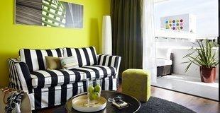 SUITE VISTA PISCINA Hotel Coral Suites & Spa ★★★★